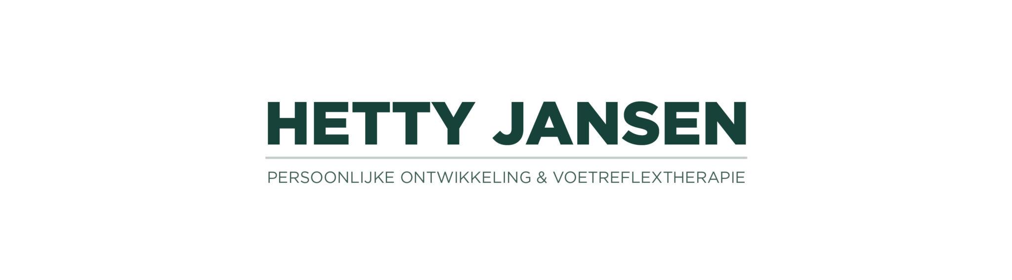 Hetty Jansen